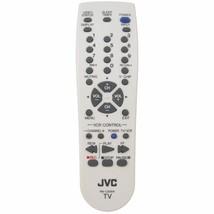 JVC RM-C205W Factory Original TV Remote AV27320, AV27S33, AV32360R, AV36360 - $14.29