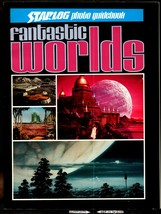Fantastic WORLDS, Starlog Photo Guidebook, 1978 - $10.00