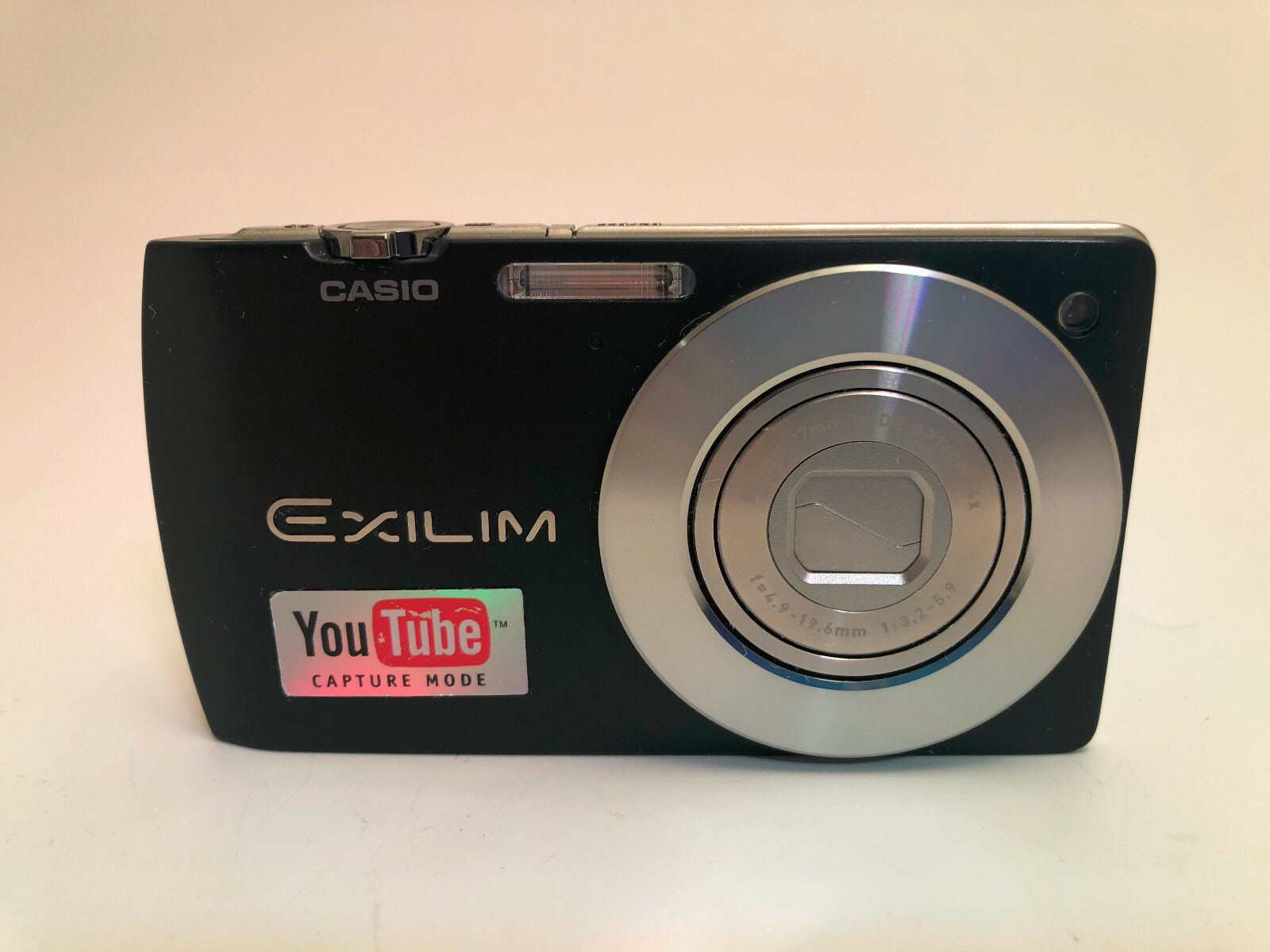 Primary image for Casio Exilim EX-S200 for Parts