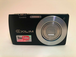 Casio Exilim EX-S200 for Parts - $10.88