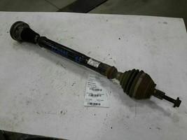 2012 Volkswagen Passat Front Cv Axle Shaft Right At - $113.85