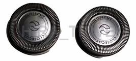 Philips Norelco PQ228 Travel Shaver Head 2x Foils ONLY OPEN*BOX Read Desc - $10.97