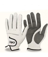 Free Shipping Genuine Leather Golf Gloves Men's Left Right Hand Soft Bre... - $23.99+