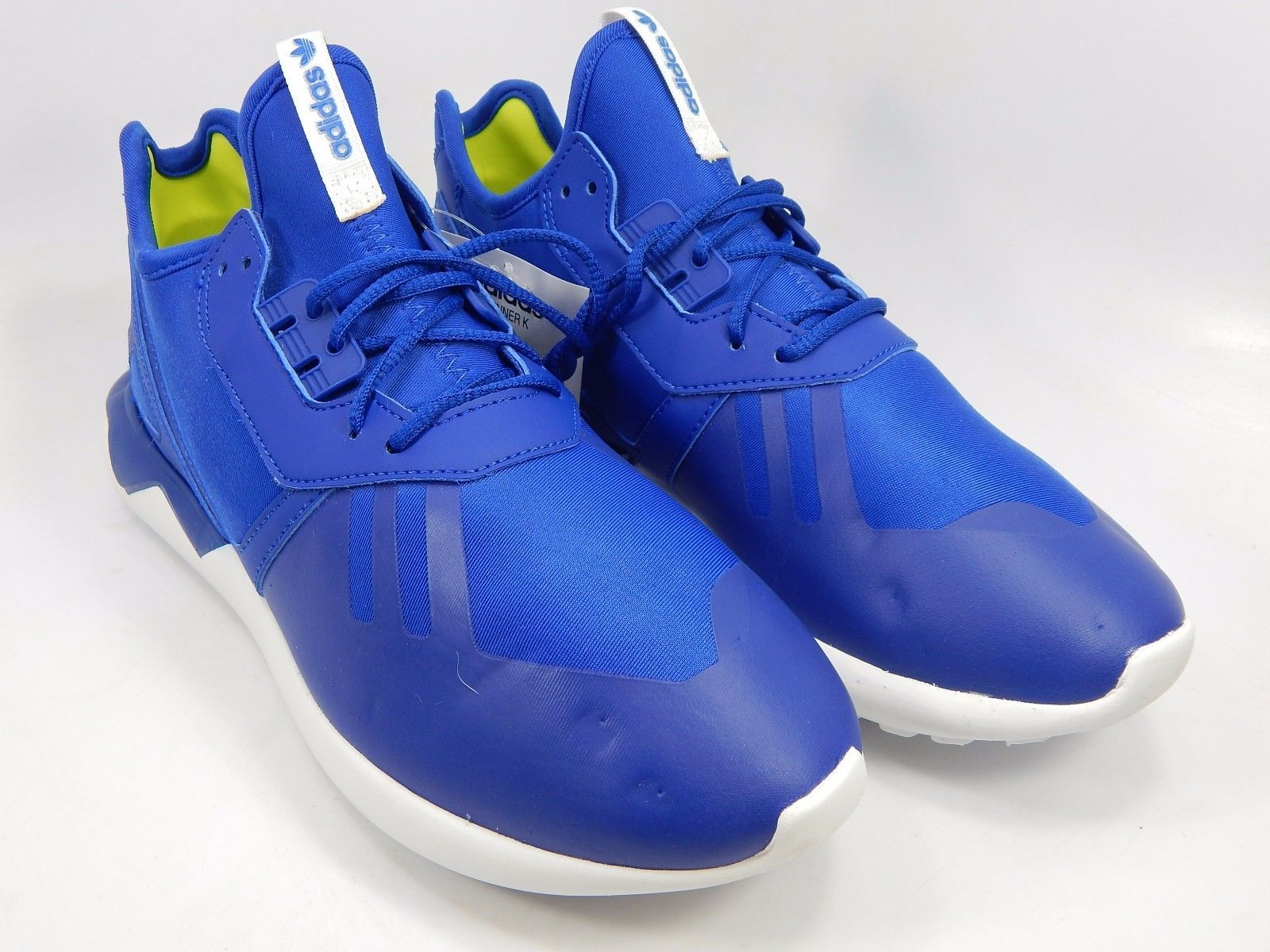 Adidas Tubular Runner Boy's Youth Running Shoes Size US 5 Y EU 37 1/3 B23658