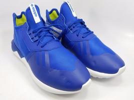 Adidas Tubular Runner Boy's Youth Running Shoes Size US 5 Y EU 37 1/3 B23658