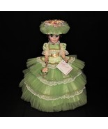 "Madame Alexander MORISOT 21"" Portrait Series Doll #2236 Complete in Box - $115.00"