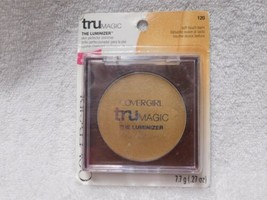 Covergirl Trumagic The Luminizer Skin Perfector Shimmer  120 Soft Touch Balm New - $9.89