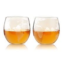 Viski Globe Whiskey Tumblers - $42.05