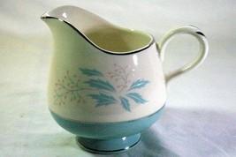 Homer Laughlin 1965 Romance Footed Creamer Cavalier Line - $8.31
