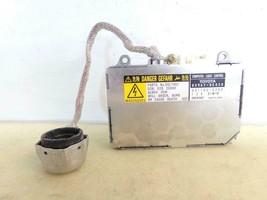 TOYOTA LEXUS RX330 RX350 RX400h XENON HID BALLAST CONTROL UNIT W/ IGNITO... - $77.60