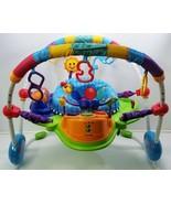 N) Baby Einstein Musical Motion Activity Jumper Activity Center - $59.39