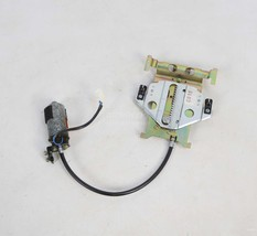 BMW E34 E32 Front Seat Power Headrest Gearbox Motor Left Right 1988-1995 OEM - $54.45