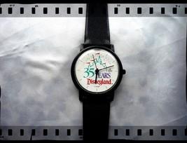 Disney Disneyland ® 35 Years Anniversary Watch - Two (2) New NIP Lorus - $6.99