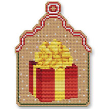Christmas gift ornament kit thumb200