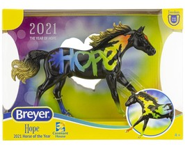 Hope Breyer 2021 Horse of the Year New In Box #62121 image 3