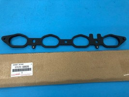 Genuine Toyota 1717150020 Many Models Gasket INTAKE-MANIFOLD To Head 17171-50020 - $23.10