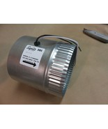 "Duct Booster 6"" 115 volt Supco DB6 - $29.00"