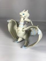 Pokemon Black & amp; White Reshiram Action Figure [All White] 2011 - $44.54