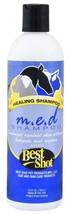 MED Herbal Shampoo for Dogs Natural blend of antiseptic healing agents 12oz - $15.69