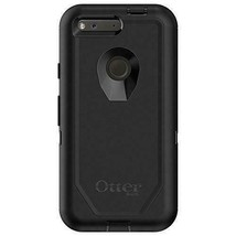 OtterBox Defender Carrying Case (Holster) for Smartphone - Black - $8.99