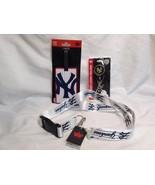 NEW MLB NY Yankees Travel Accessory Kit  - $29.70