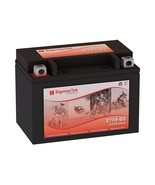 WCP9 Motorcycle Battery Replacement - $29.45