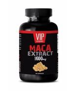 Sexual Life - PREMIUM MACA Complex 1600 MG - Healthy Relationship - 1 Bo... - $16.81