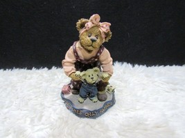 2001 Boyd's Resin Momma with Taylor...First Steps Collectible Figure, De... - $14.95