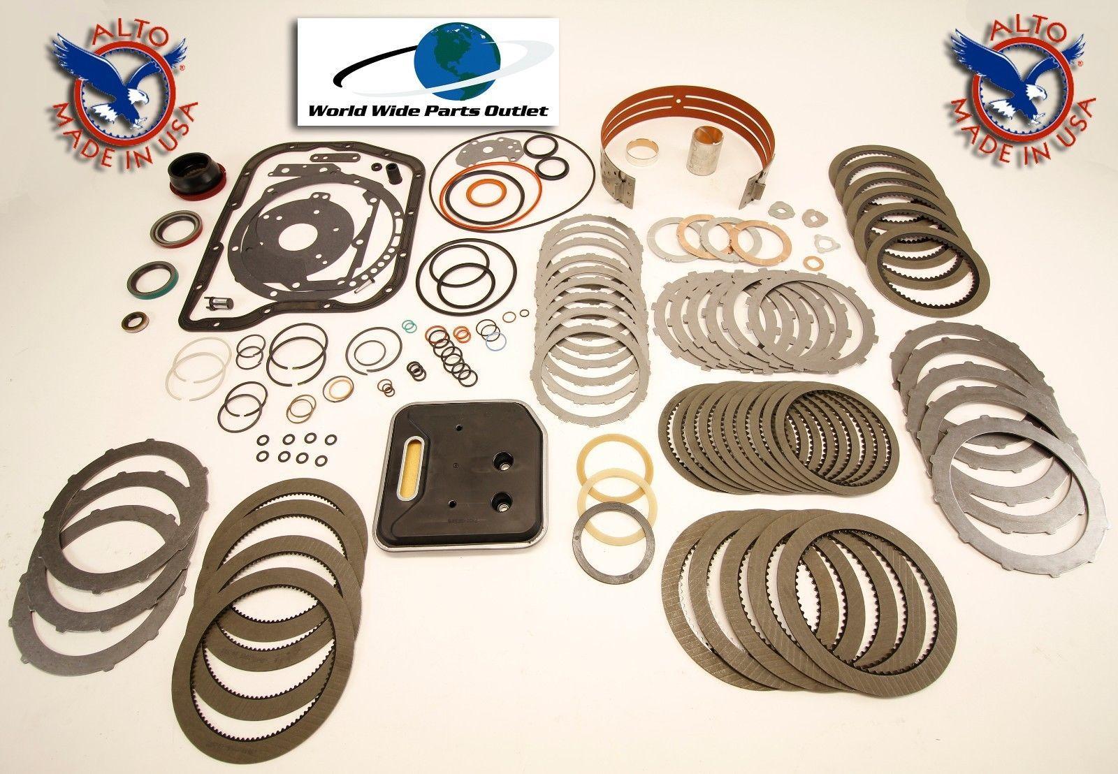 48re master rebuild kit