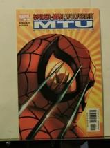 Marvel Team-Up #2 january 2005 - $11.28