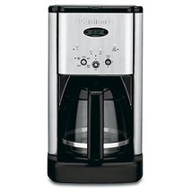 Programmble Coffee Maker Brew Pause Adjustable ... - $99.75