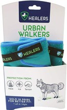 Healers Urban Walkers for Dogs, Size XS, Dog Boots