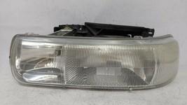 1999 Chevrolet Silverado 1500 Driver Left Oem Head Light Headlight Lamp ... - $143.84