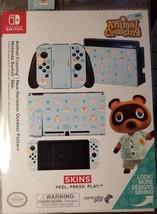 Controller Gear Nintendo Switch Skin Set Outdoor Pattern (LOC EC-12) - $12.19