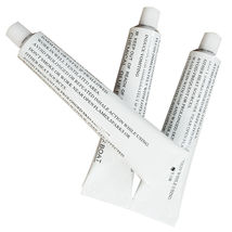 3 X 30G TUBES OF INFLATABLE BOAT REPAIR PVC GLUE image 2