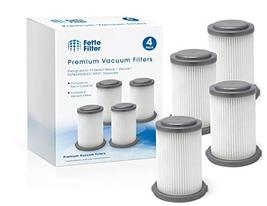 Fette Filter - Vacuum Filters Compatible with Black + Decker POWERSERIES... - $19.99