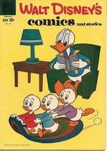 Walt Disney's Comics and Stories Comic Book #221, Dell Comics 1959 VERY GOOD+ - $15.44