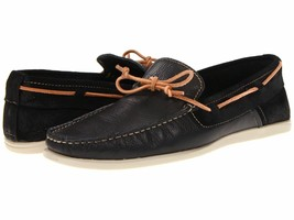 Size 13 KENNETH COLE Leather & Suede Men's Boat Shoe! Sale $29.99 - $27.69