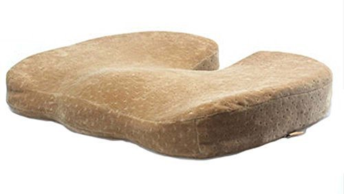 Auto Cushions Car Seat Cushions Comfort Foam Seat Cushion Memory Foam Cushion