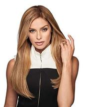 """Gilded 18"""" Human Hair Topper by Raquel Welch, 6 piece bundle (R1621S+) - $888.25"""