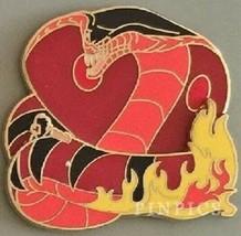 Disney Aladdin Villain Jafar as Snake GenEARation D Scariest Moments LE ... - $14.05