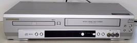 Sylvania DVD VCR Combo Player Recorder SSD803 No Remote - $64.35