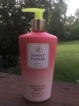 Victoria Secret Fantasies Sunset Flower Body Lotion 250 ML/8.4 FLOZ ~MADE IN USA image 3