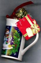 Greenbrier Christmas Mug for Hot Chocolate,  Coffee , tea and other beve... - $6.00