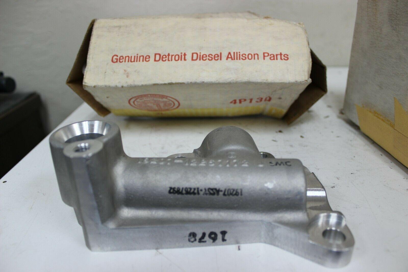 Detroit Diesel 12267892 Manifold New