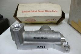 Detroit Diesel 12267892 Manifold New image 1