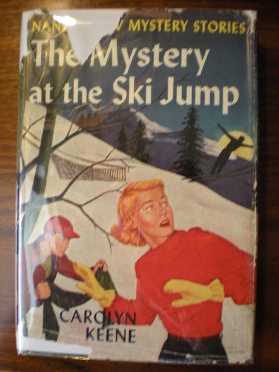 Nd 29b skijump 2nd prtg