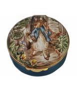 Crummles Enamels Beatrix Potter 94 Symposium - $120.00