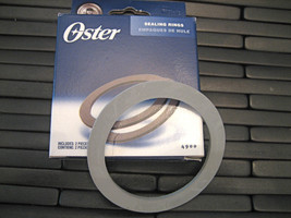 OSTER BLENDER Ring JAR SEAL RING Rubber Gasket - $9.99