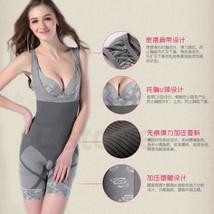 Hot Women Slimming Bamboo Control Underbust Shapewear Shaper Corset Body... - $8.80